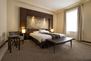Mamaison Hotel Le Regina Warsaw, Hotel  Varsavia - big - 1