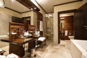 Mamaison Hotel Le Regina Warsaw (28 of 38)