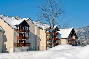 Résidence Maeva La Croix Margot - Apartment - Villard de Lans