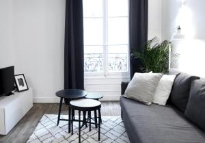 Appartement Paris-Père Lachaise II - Bagnolet