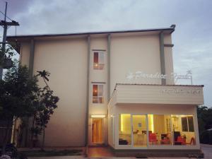 Auberges de jeunesse - Paradise Park Laemchabang