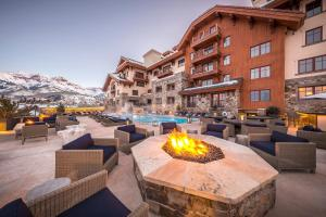 Madeline Hotel and Residences, an Auberge Resorts Collection, Hotely  Telluride - big - 1