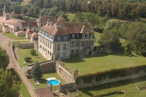 Château de Flée - Accommodation - Semur-en-Auxois