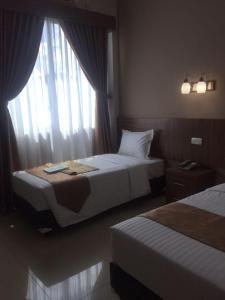 Auberges de jeunesse - Bunda Hotel Padang