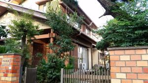 Auberges de jeunesse - Higashi Matsudo Home, Narita AP Direct