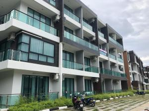 Naithon Condo, Apartmány  Nai Thon Beach - big - 86