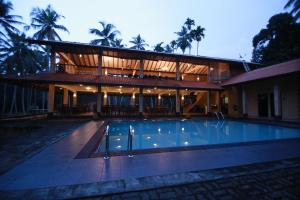 Neralu Holiday Resort, Rezorty  Weliweriya - big - 1