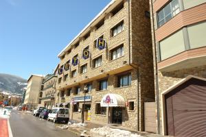 Albergues - Hotel Roc Del Castell