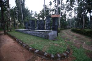 Neralu Holiday Resort, Rezorty  Weliweriya - big - 28