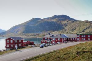 . Bygdin Høyfjellshotell