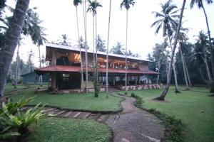 Neralu Holiday Resort, Rezorty  Weliweriya - big - 25