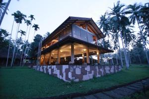 Neralu Holiday Resort, Rezorty  Weliweriya - big - 21