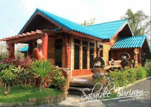 Civilized Garden Homestay - Ban Nong Bua