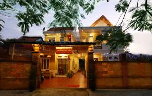 An Bang Beach Town Homestay