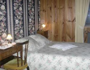 Chambres d Hôtes La Jacquerolle