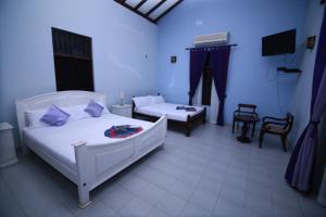 Neralu Holiday Resort, Resorts  Weliweriya - big - 17