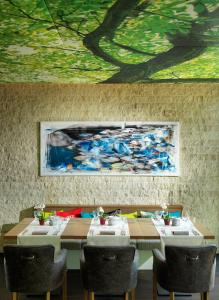 Giardino Lago, Hotel  Locarno - big - 24
