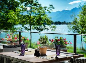 Giardino Lago, Hotel  Locarno - big - 22