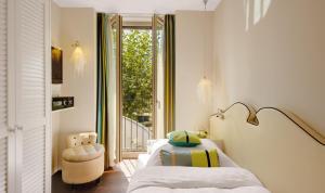 Giardino Lago, Hotel  Locarno - big - 20