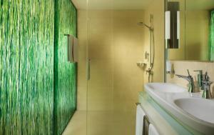 Giardino Lago, Hotel  Locarno - big - 8