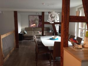 A L'ill - Apparts & Studios Strasbourg Hyper Centre - Hotel - Strasbourg