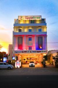 Auberges de jeunesse - Hotel Apple Ttree