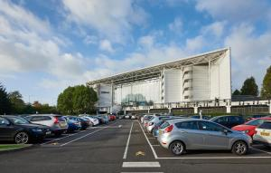 Hilton London Heathrow Airport (10 of 55)