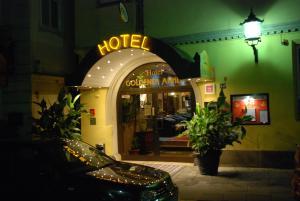 Hotel Goldener Anker - Ebersdorf bei Coburg