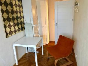Apartament Słodowiec