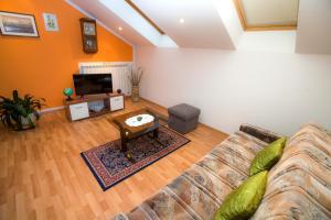 Rooms Cesnik