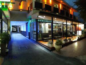 Hotel Enri-Mar, Szállodák  Villa Carlos Paz - big - 9