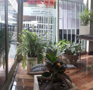 Hotel Enri-Mar, Hotels  Villa Carlos Paz - big - 17