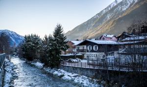 Chalet Chintalaya - Hotel - Chamonix
