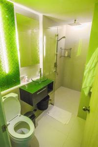 Grand Caribbean Resort Pattaya, Ferienwohnungen  Pattaya South - big - 24