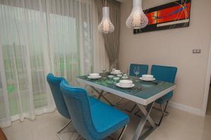Grand Caribbean Resort Pattaya, Ferienwohnungen  Pattaya South - big - 18
