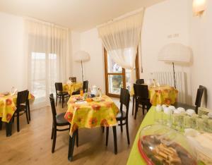 Leccesalento Bed And Breakfast, B&B (nocľahy s raňajkami)  Lecce - big - 53