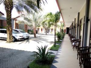 Nirwana Hotel - Cepu