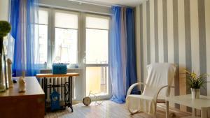 Apartament Blue - Piecki