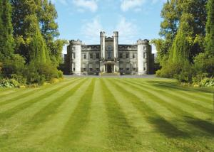 Airth Castle (16 of 23)
