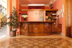 Hotel Savoia & Campana - AbcAlberghi.com