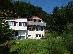 Bed and Breakfast Diemberg - Accommodation - Eschenbach