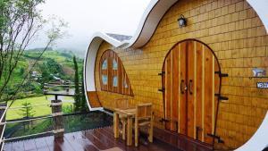 Kiri Pura Resort - Nakhon Thai