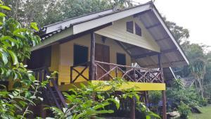 Khuan Tung Ku Homestay - Ban Bawi