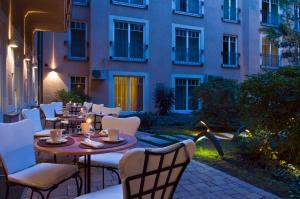 Mamaison Residence Izabella Budapest (24 of 25)