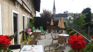 Hotel Pension Lindenhof, Penziony  Prien am Chiemsee - big - 62