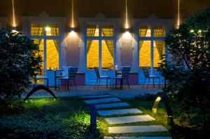 Mamaison Residence Izabella Budapest (14 of 25)