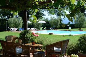 obrázek - Villa il Leccio
