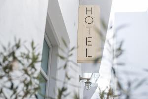 Argonauta Hotel(Parikia)