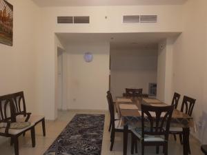 obrázek - One Bedroom Apartment - Ajman Tower