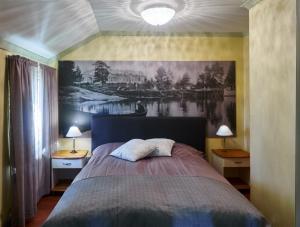 Runni Manor Country House Hotel, Hotels  Runni - big - 3